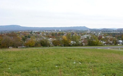 Harrisonburg Lots & Land For Sale: 965 Smith Ave