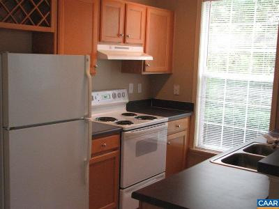 Albemarle County  Timeshare For Sale: 280 Riverbend Dr #4C