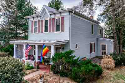 Single Family Home For Sale: 303 N 5th St