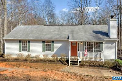Greene County Single Family Home For Sale: 127 Larkspur Rd