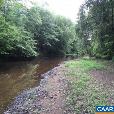 Louisa Lots & Land For Sale: Lot 5 Byrd Point Ln