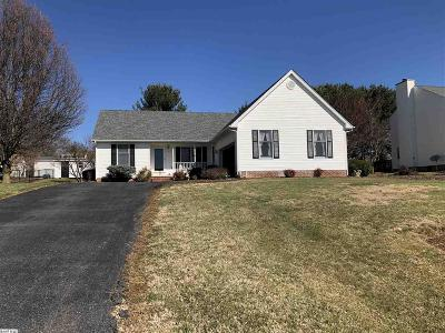 Augusta County Single Family Home For Sale: 47 Windmill Ln
