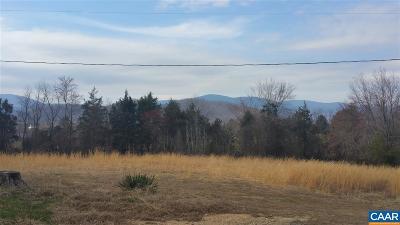 Lots & Land For Sale: 9222 Spotswood Trl