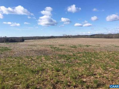 Scottsville VA Lots & Land For Sale: $139,900