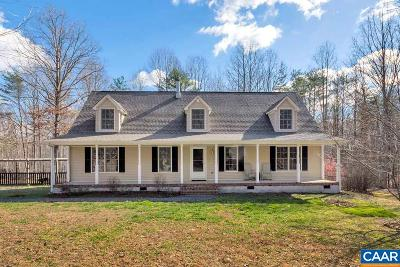 New Canton VA Single Family Home For Sale: $229,900