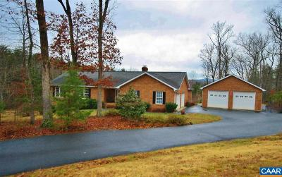 Single Family Home For Sale: 109 Wind Ridge Dr