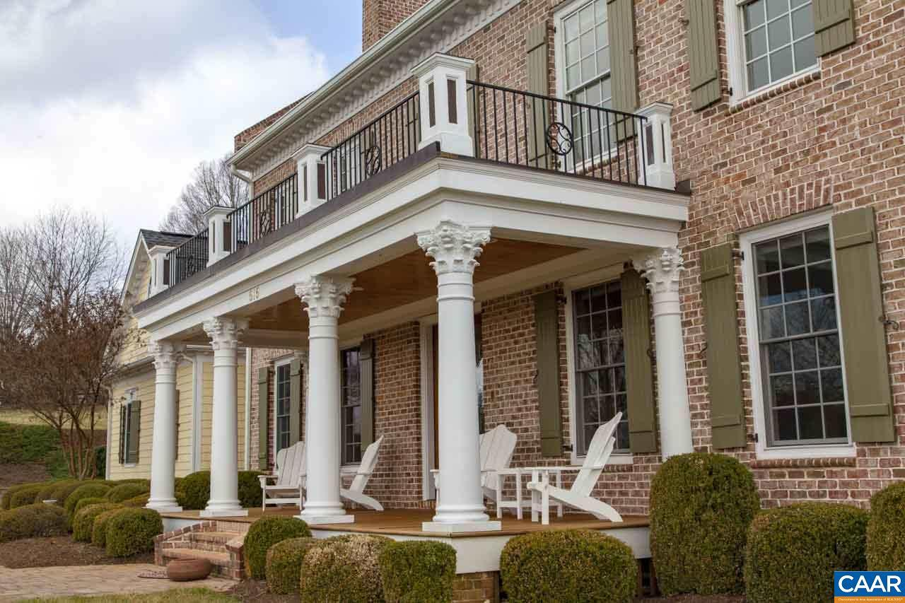 Genial Better Homes And Gardens Charlottesville Garden Designs