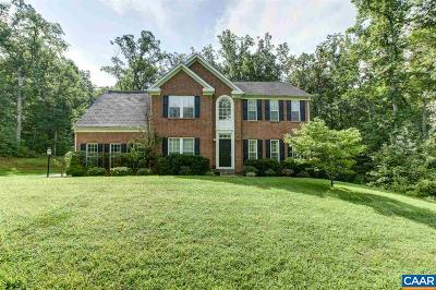 Reedy Creek Single Family Home For Sale: 247 Reedy Creek Rd