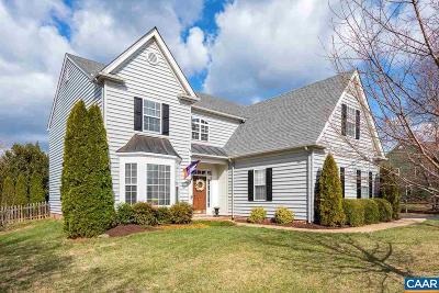 Single Family Home For Sale: 1533 Jarman Lake Rd