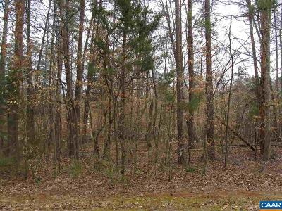 Lake Monticello Lots & Land For Sale: 9 Riverwood Ct
