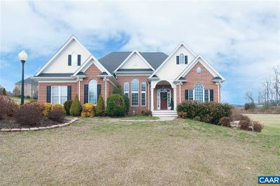 Waynesboro Single Family Home For Sale: 35 Stoney Creek Cir