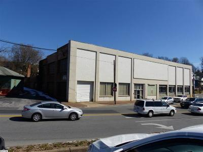 Commercial For Sale: 709 N Augusta St