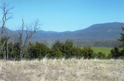 Augusta County Lots & Land For Sale: Rockfish Rd