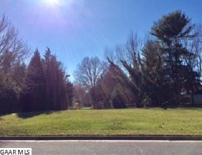 Waynesboro Lots & Land For Sale: Greenbrier Rd