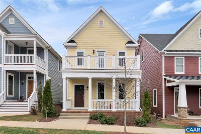 Single Family Home For Sale: 839 Cole St