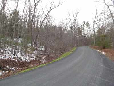 Shenandoah County Lots & Land For Sale: Jerome Rd