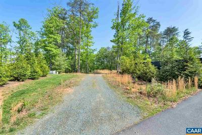 Albemarle County Lots & Land For Sale: Lot 29 Carroll Creek Rd
