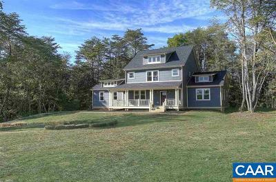 Guildford Farm Single Family Home For Sale: Creekside Ct