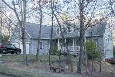 Rockingham County Single Family Home For Sale: 3193 Hopkins Dr
