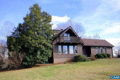 Malvern (Madison) Single Family Home For Sale: 37 Pine Torch Ln