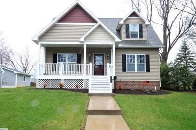 Waynesboro Single Family Home For Sale: 1035 Woodrow Ave