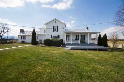 Rockingham County Farm For Sale