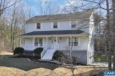 Greene County Single Family Home For Sale: 442 W Rosewood Dr