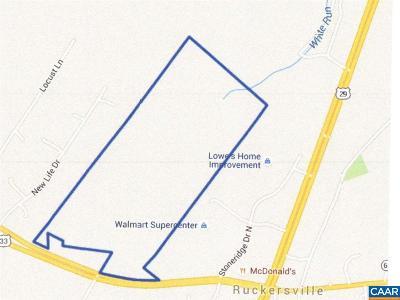 Lots & Land For Sale: 14387 Spotswood Trl