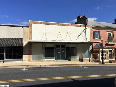 Commercial For Sale: 411 W Main St