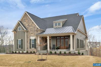 Crozet Single Family Home For Sale: 64 Concho Ln