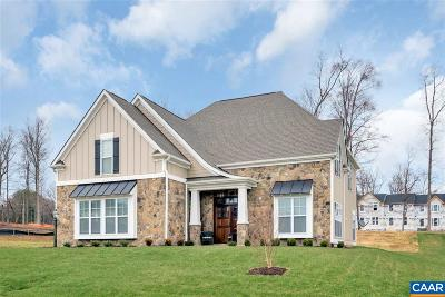 Crozet Single Family Home For Sale: 65 Concho Ln
