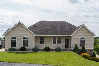 Rockingham County Single Family Home For Sale: 1655 Briarcrest Dr