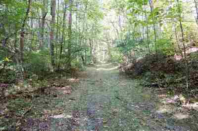 Lots & Land For Sale: 1000 Hungrytown Hollw Rd
