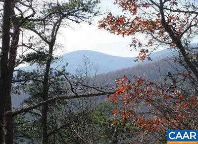 Lots & Land For Sale: Brokenback Mountain Rd