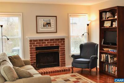 Townhome For Sale: 4817 Grassy Knls