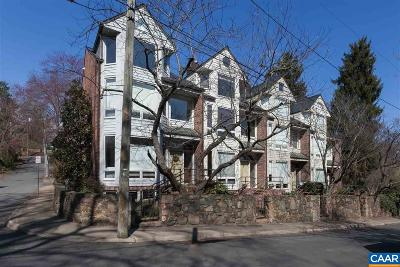 Townhome For Sale: 503 2nd St