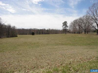 Nelson County Lots & Land For Sale: Falling Rock Rd