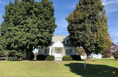 Single Family Home For Sale: 403 8th Ave