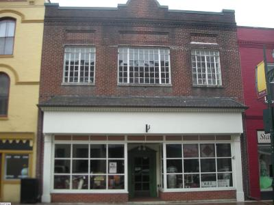 Commercial For Sale: 134 E Beverley St