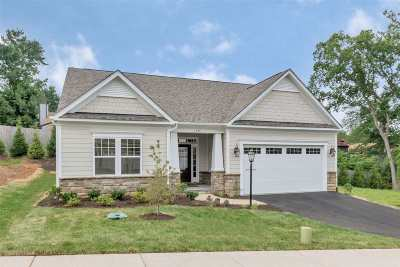 Albemarle County Single Family Home For Sale: 18 Lockerbie Ln