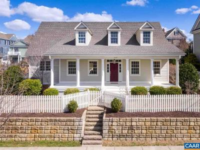 Crozet Single Family Home For Sale: 5047 Brook View Rd