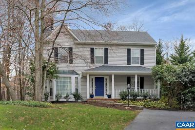 Forest Lakes, Forest Lakes South Single Family Home For Sale: 2013 Locke Ln