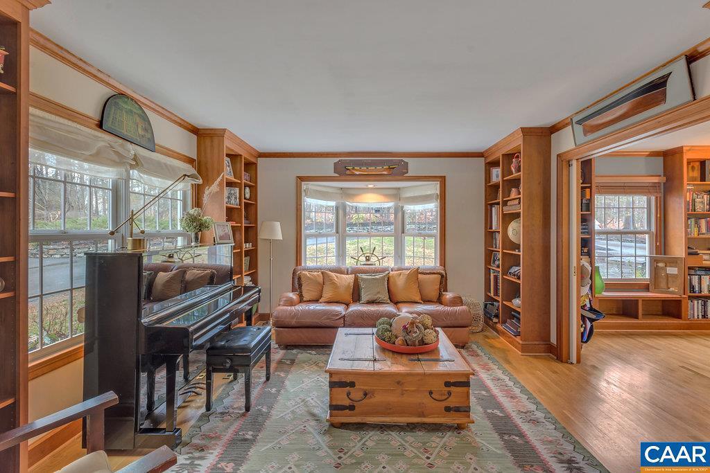 Listing: 1880 Decca Ln, Charlottesville, VA.| MLS# 573983 | Jeff Gaffney,  CEO / Better Homes And Gardens Real Estate III, C: 434 981 1882.