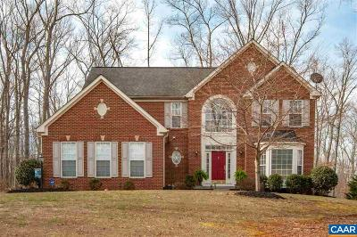 Reedy Creek Single Family Home For Sale: 39 Peregrine Pl