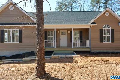 Single Family Home SOLD: 171 Goldenrod Rd