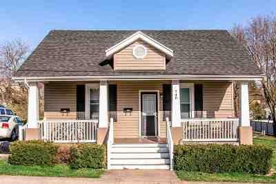 Harrisonburg Multi Family Home For Sale: 740/750 Collicello St