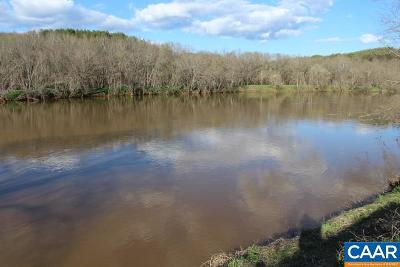 Buckingham County Lots & Land For Sale: 24 Riverview Dr