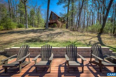Greene County Single Family Home For Sale: 2305 Middle River Rd
