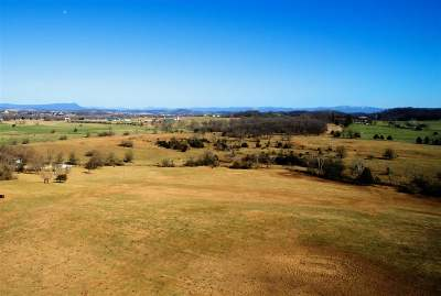 Rockingham County Farm For Sale: 116 Acres Warm Springs Pike