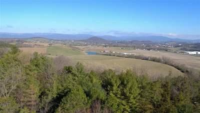 Bridgewater Lots & Land For Sale: Tall Cedars Ln